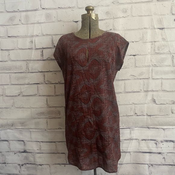 Stussy - dress, tunic or bathing suit cover